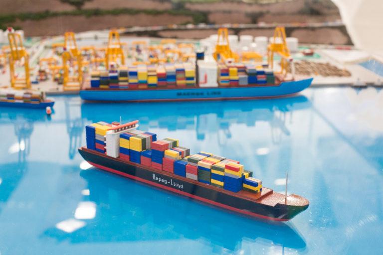 Spanish Ports